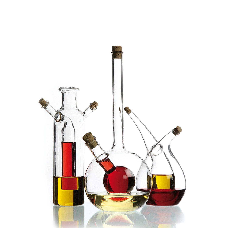 Vinegar&Oil