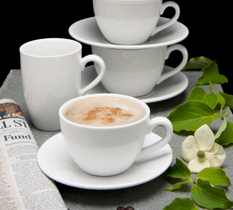 Bistro Cups