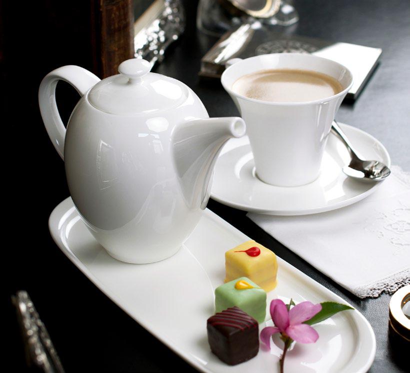 Coffee&Tea